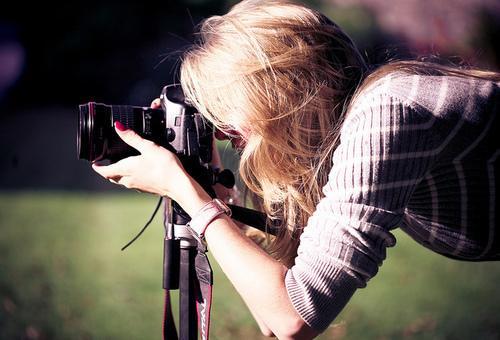 Kļūsti par paparazzi fotogrāfu Autors: Kikmeitene Keep it real.*