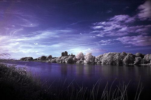 Mark Grealish Autors: jankabanka Neticami infrasarkanās fotogrāfijas paraugi.
