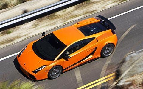 LAMBORGHINI Gallardo... Autors: Riichijs 10 Ekskluzīvi sporta auto