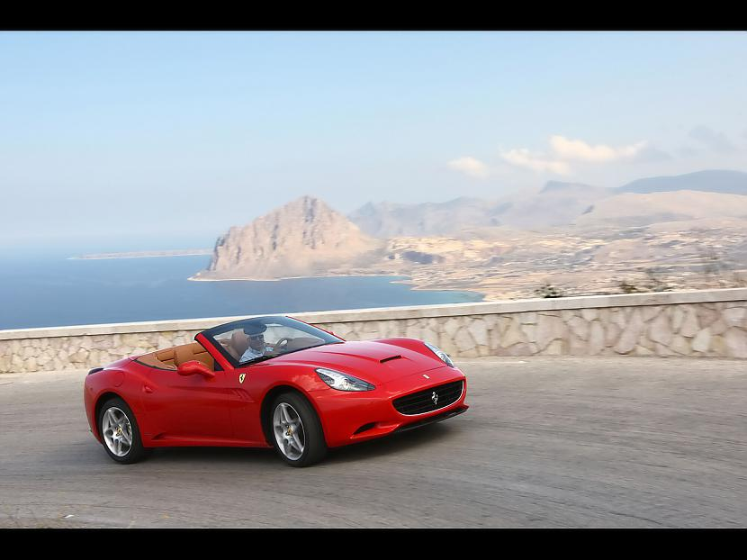 FERRARI CaliforniaBāzes cena... Autors: Riichijs 10 Ekskluzīvi sporta auto