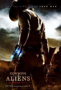 COWBOYS AND ALIENS Filma par... Autors: Nagla11 Filmas 2011