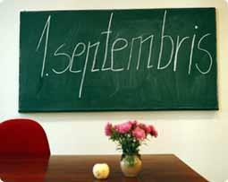 Atbalstīju skolotāju piketu... Autors: Hawkguy Iemesli, lai 1. septembrī neierastos uz skolu