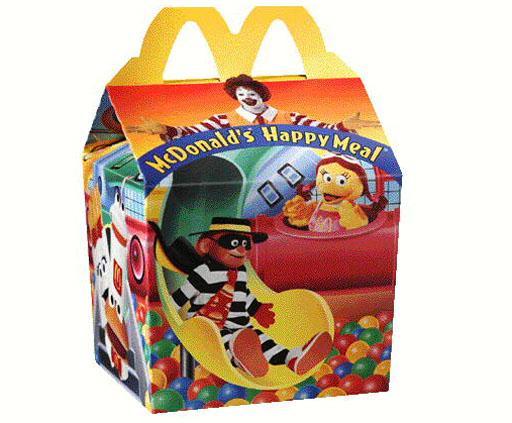 Viljams Vitmans McDonalds... Autors: Yehet Grupiņa aktīvistu iesūdz McDonald's