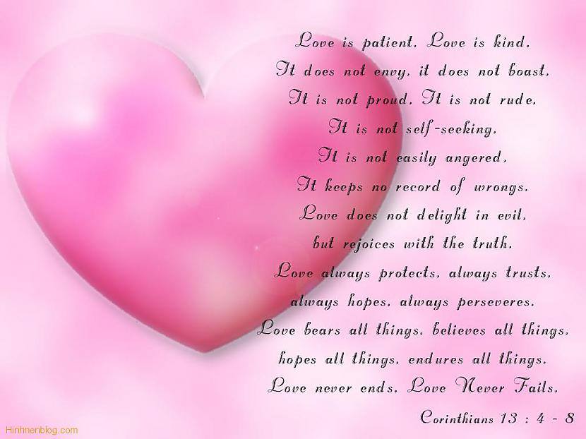 Mīlestība ir pacients... Autors: replay Love is True?/1.dala/