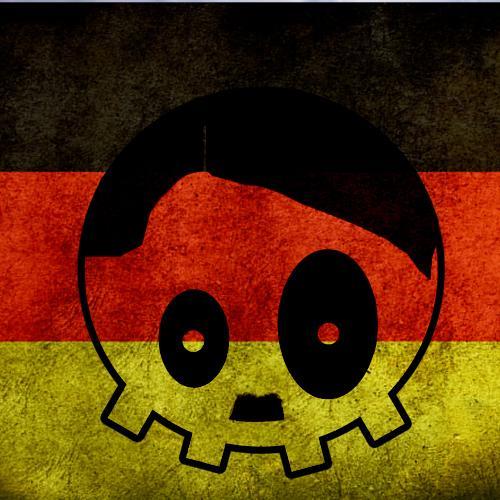 Vācija Autors: DEezy #2 Pasaules Spoki