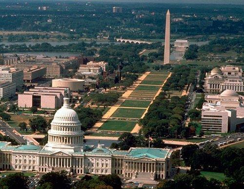 gt 4 vieta Vašingtona 59... Autors: Fosilija Top 5 ASV ar teroristu uzbrukumiem bagātākās pilsētas