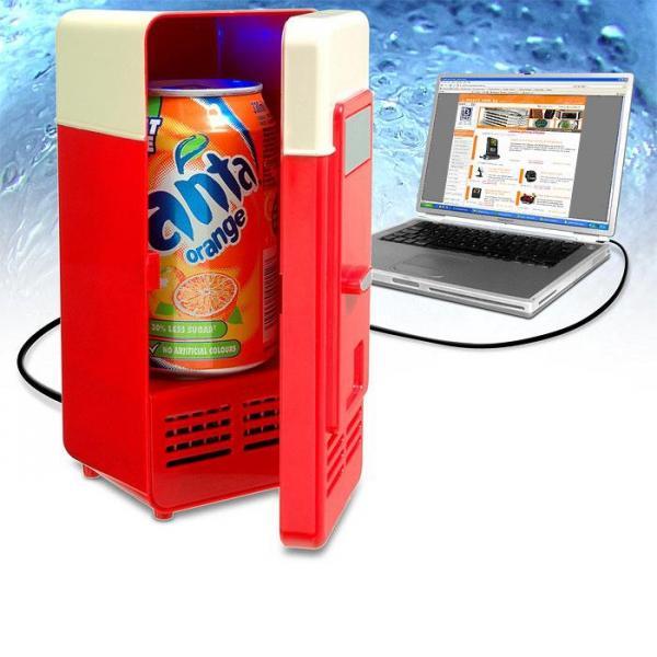 USB LedusskapisMiniatūrs... Autors: samuhay Ko dāvināt.?