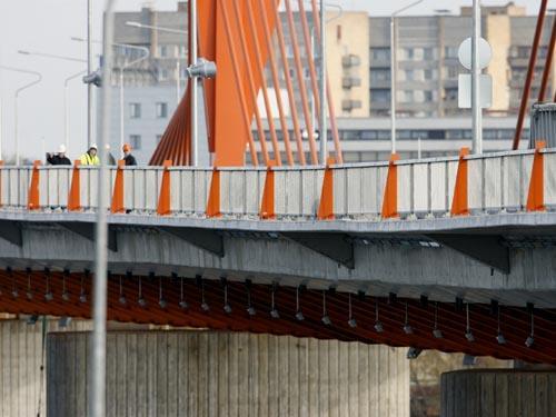 6 Autors: nauruha Globa: nelaime ar Dienvidu tiltu notiks trīs četru mēneš