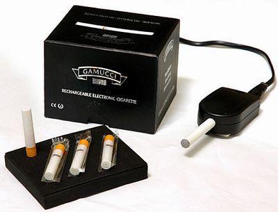 1 Autors: SLAM e-cigarete (Gamucci)