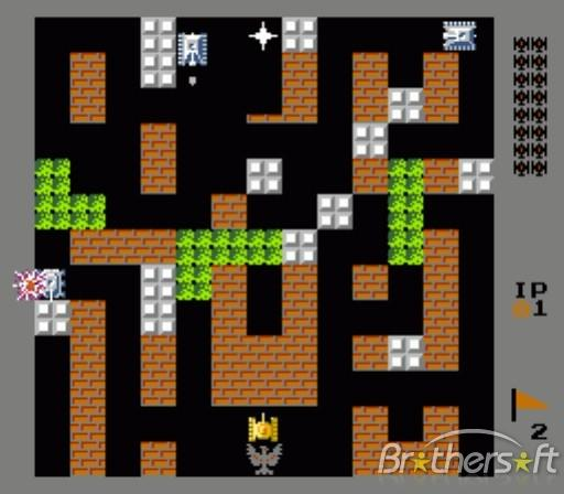 3 Battle City IzdevējsNamco... Autors: kkristiii Top Nintendo Entertainment System spēles