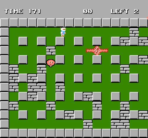 7 Bomberman Izdevējs Hudson... Autors: kkristiii Top Nintendo Entertainment System spēles