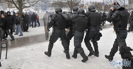 Autors: akarlis Protesti Lietuvā pie Seima turpinās ar jaunu sparu