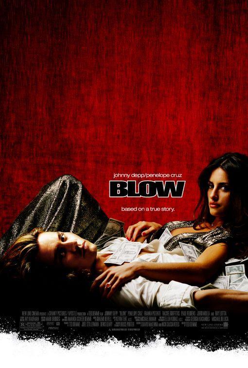 Blow2001 Autors: Fosilija Filmu mīļiem - Blow