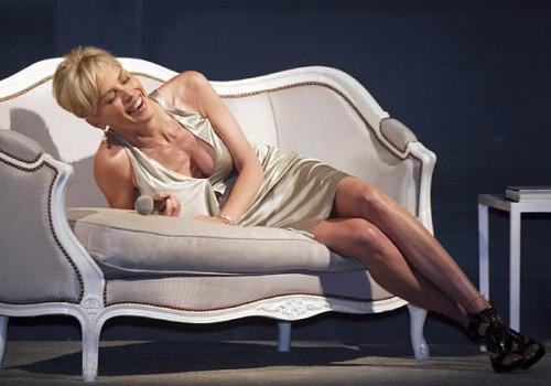 Pasaule par viņu sāka runāt... Autors: nauruha Pasaules slavenākās blondīnes