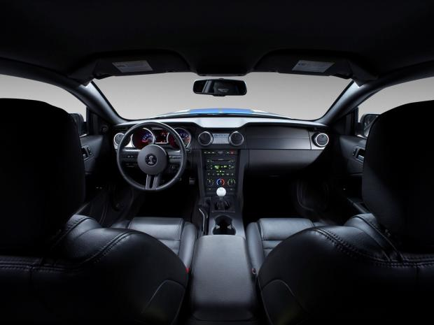 httpbilditeslvimagesqgr9myq85u... Autors: Fosilija Ford Mustang Shelby GT500KR
