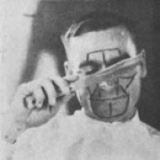 Autors: Raitons skeletons Neetiskie eksperimenti psiholoģijā 2 (turpinājums sekos)