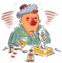 Autors: nauruha Brīdina par gripas epidēmiju!