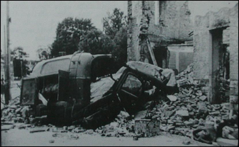 Traģiskākā pasažieru autobusu... Autors: artuu Gadsimta katastrofas Latvijā.