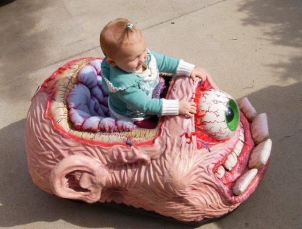 Autors: Fosilija Ērmīgas rotaļlietas