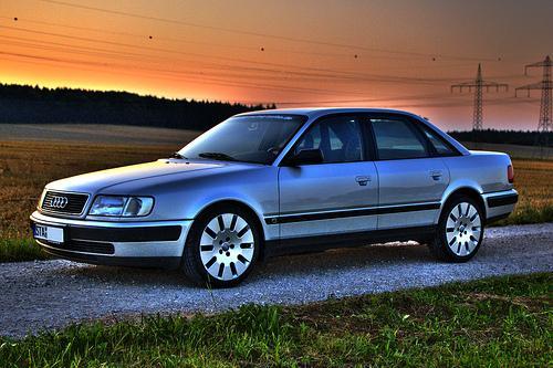 Audi 100 c4 1991  1994Tas ir... Autors: bushy AUDI 100  ... c1 , c2 ,c3  un arii c4