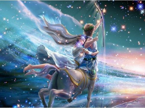 Strēlnieka... Autors: TheDirt1rock Horoskopu apraksts