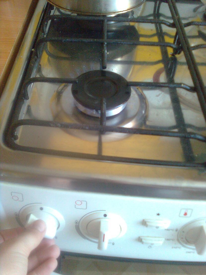 iekurinam pliiti D Autors: Baarts1 Kaa uztaisiit frii kartupellus