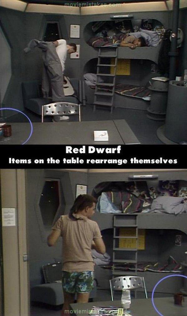 Autors: trakaiis Filmēšanu laikā pieļautās kļūdas