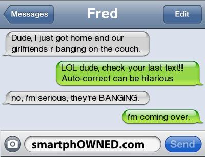 Autors: damanto Fail Autocorrects and Awkward Parent Texts (2)