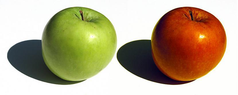 Red Delicious ir vispopulārākā... Autors: robotxq9 18 fakti par āboliem!