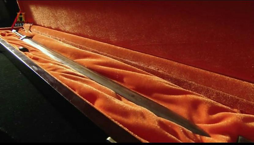 ASTOŅŠĶAUTŅU ZOBENS  800 pme... Autors: arrow112 Seno ķīniešu ieroču revolūcija