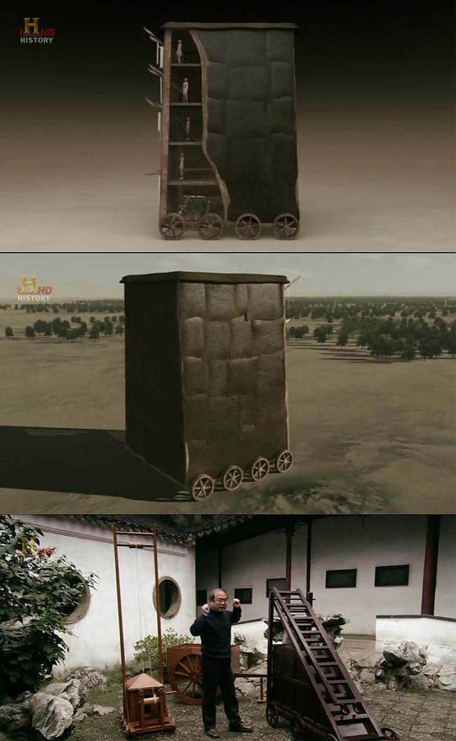 MĀKOŅTILTS  Bieži vien... Autors: arrow112 Seno ķīniešu ieroču revolūcija
