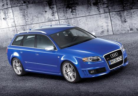 RS4 Avant 8E42 i V8 32V FSI... Autors: uzvalks4 Audi RS4