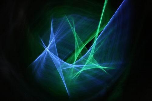 zila  zaļa   pastiprina iztēli... Autors: Mijolite Krasas. Zila.