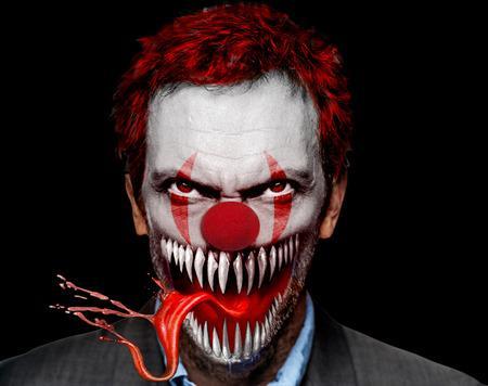 doktors hauss Autors: psyhopāts Baisi klauni