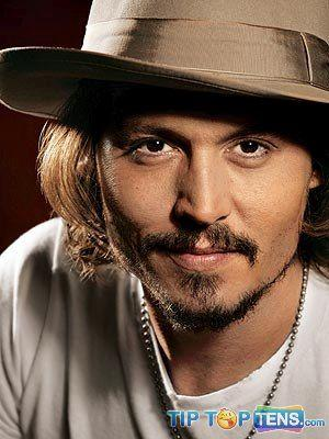 Johnny DeppViņa gada ienākumi... Autors: MJ Top 10 bagātākie aktieri pasaulē.