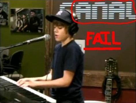Autors: dirty minded freak Justin, I Love YOU!