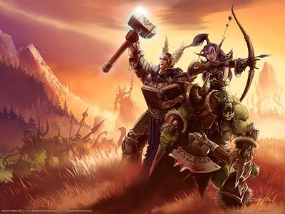 Autors: unnamedLV Warcraft