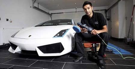 Pasaulē dārgāka automašīnas... Autors: ellah Pasaules dārgākais