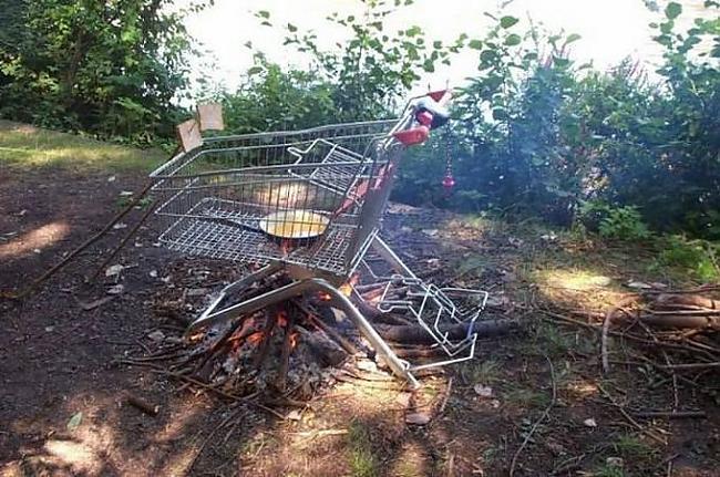 Oldschool barbecue Autors: Insomnia Rednecks xD