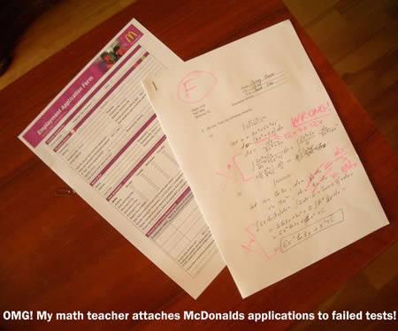 Kāda skolotāja kādā Amerikas... Autors: ellah Sliktākās skolotājas pasaulē