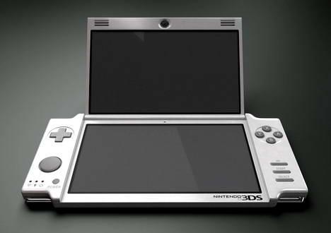 Nintendo 3ds ir 353 collu... Autors: MJ Top 10 paredzamākās preces tirgū (2011)