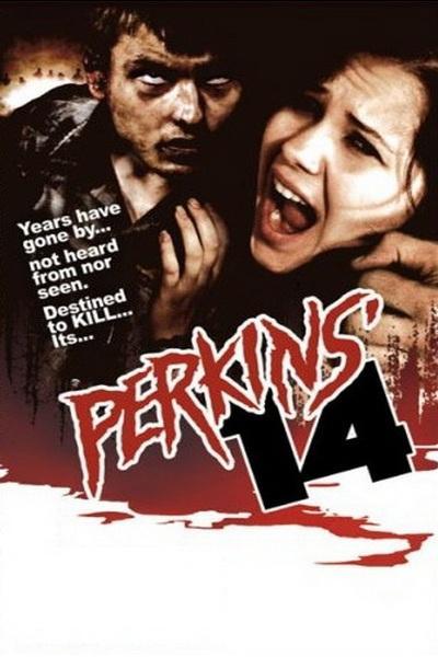 quotPerkins 14quot 2009Kādā... Autors: DeeDeee 8 Films To Die For III