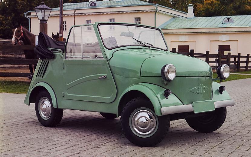 Autors: Realist Retro un vnk veci auto