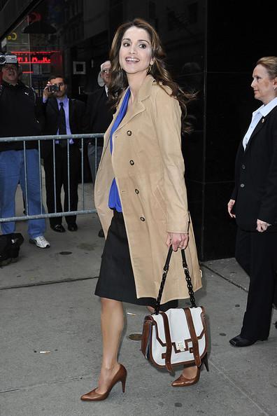 Queen Rania of Jordan Autors: bee62 The World's Best Dressed Royals
