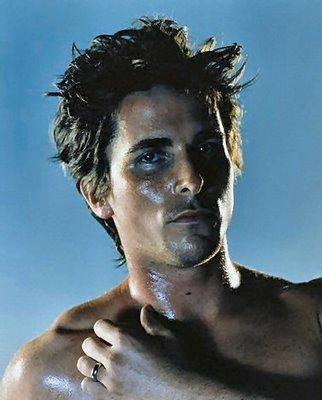 Slavens kļuva ar lomu Stīvena... Autors: lemonzz Christian Bale