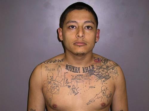 Losandželosas apgabala... Autors: sLoZo Tetovējums atklāj slepkavību