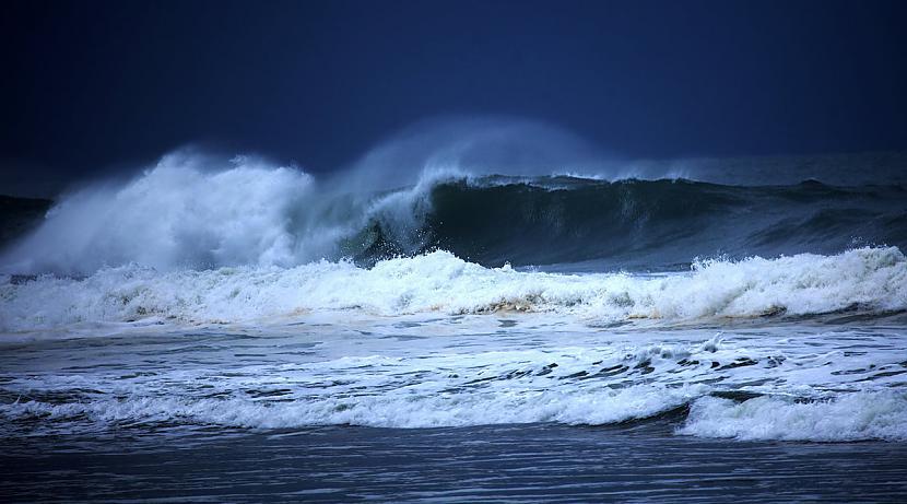 Vētra ir ļoti stiprs vējš kura... Autors: samepersonsamesmile Something beautiful.