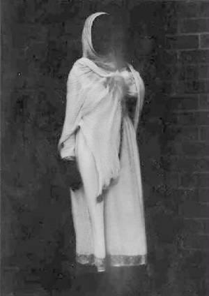 Annabeles spoka leģenda... Autors: Strendžers Spoku pilsēta - St.Elmo