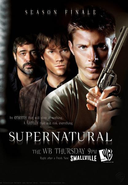 Autors: Gufija The Vampire Diaries un Supernatural. 2