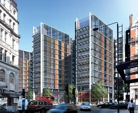 3 Penthauss kompleksā One Hyde... Autors: Strendžers 2010.gada dārgākās top10 mājas